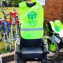 Проект: Бесплатный прокат инвалидного инвентаря